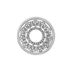 Obrázek è. 8 k produktu:  Pøívìsek Hot Diamonds Emozioni Dreamer Coin EC476-477