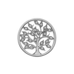 Obrázek è. 4 k produktu: Pøívìsek Hot Diamonds Emozioni Balance and Harmony Sparkle Coin EC480-481