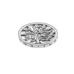 Obrázek č. 3 k produktu: Přívěsek Hot Diamonds Emozioni Balance and Harmony Sparkle Coin EC480-481
