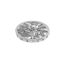Obrázek č. 4 k produktu: Přívěsek Hot Diamonds Emozioni Balance and Harmony Sparkle Coin EC480-481