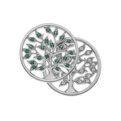 Pøívìsek Hot Diamonds Emozioni Balance and Harmony Nature Coin EC482-483