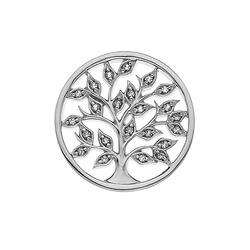Obrázek č. 1 k produktu:  Přívěsek Hot Diamonds Emozioni Balance and Harmony Nature Coin EC482-483