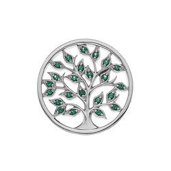 Obrázek č. 3 k produktu:  Přívěsek Hot Diamonds Emozioni Balance and Harmony Nature Coin EC482-483