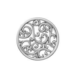 Obrázek è. 2 k produktu:  Pøívìsek Hot Diamonds Emozioni Creativity Coin EC484-485