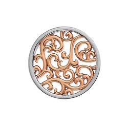 Obrázek č. 2 k produktu: Přívěsek Hot Diamonds Emozioni Creativity coin EC484-485