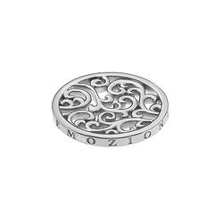Obrázek č. 3 k produktu: Přívěsek Hot Diamonds Emozioni Creativity coin EC484-485