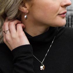 Obrázek è. 12 k produktu: Náušnice Hot Diamonds Blossom RG DE541