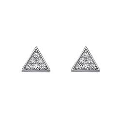 Obrázek č. 1 k produktu: Stříbrné náušnice Hot Diamonds Emozioni Cleopatra EE034
