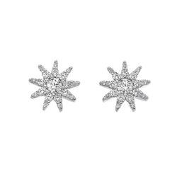 Náušnice Hot Diamonds Emozioni Stella EE037