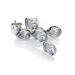 Obrázek è. 2 k produktu:  Náušnice Hot Diamonds Emozioni Acqua Amore EE039