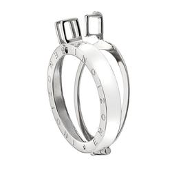 Stříbrný přívěsek Hot Diamonds Emozioni Coin Keeper Silver