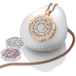 Obrázek è. 6 k produktu: Pøívìsek Hot Diamonds Emozioni Alloro Innocence Coin 450-451