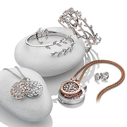 Obrázek è. 8 k produktu: Pøívìsek Hot Diamonds Emozioni Alloro Purity and Loyalty Coin 452-453