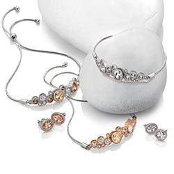 Obrázek è. 6 k produktu: Støíbrné náušnice Hot Diamonds Emozioni Innocence EE028