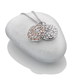 Obrázek è. 8 k produktu: Pøívìsek Hot Diamonds Emozioni Alloro EP025