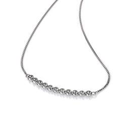 Obrázek č. 3 k produktu:  Náhrdelník Hot Diamonds Emozioni Luminoso EN002