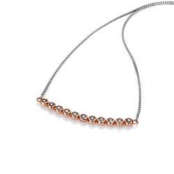 Obrázek è. 4 k produktu:  Náhrdelník Hot Diamonds Emozioni Luminoso RG EN003