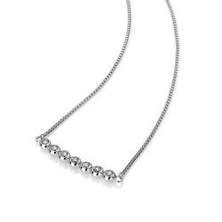 Obrázek č. 2 k produktu:  Náhrdelník Hot Diamonds Emozioni Luminoso EN004