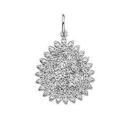 Obrázek č. 1 k produktu: Přívěsek Hot Diamonds Emozioni Spirzzare EP030