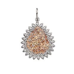 Obrázek č. 1 k produktu: Přívěsek Hot Diamonds Emozioni Spirzzare EP031