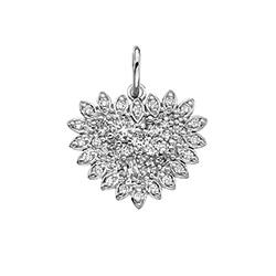 Obrázek è. 2 k produktu: Pøívìsek Hot Diamonds Emozioni Spirzzare EP032
