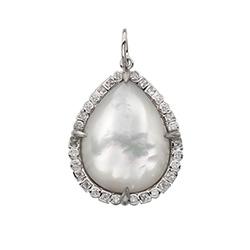 Obrázek č. 1 k produktu: Přívěsek Hot Diamonds Emozioni Iridesente EP034