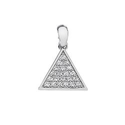 Obrázek è. 2 k produktu: Pøívìsek Hot Diamonds Emozioni Cleopatra EP036