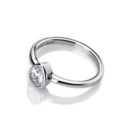 Obrázek č. 1 k produktu:  Prsten Hot Diamonds Emozioni Acqua Amore ER025
