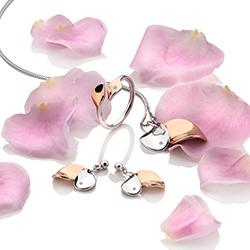 Obrázek è. 10 k produktu: Náušnice Hot Diamonds Blossom RG DE541