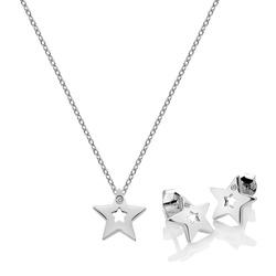 Obrázek č. 1 k produktu: Set Hot Diamonds Diamond Amulets SS132