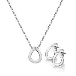 Obrázek č. 1 k produktu: Set Hot Diamonds Diamond Amulets SS135