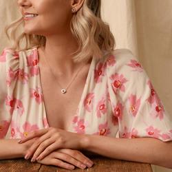 Obrázek č. 4 k produktu: Set Hot Diamonds Diamond Amulets SS136