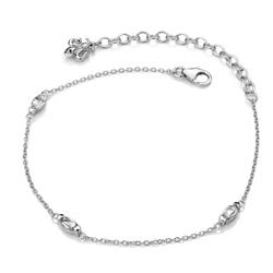 Obrázek è. 2 k produktu: Náramek Hot Diamonds Anais bílý Topaz AB004