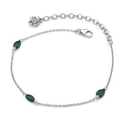 Obrázek è. 2 k produktu: Náramek Hot Diamonds Anais Ametys AB005