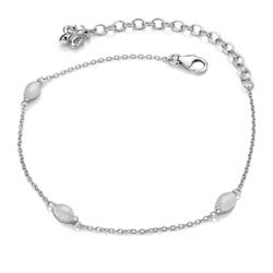 Obrázek è. 2 k produktu: Náramek Hot Diamonds Anais mìsíèní kámen AB006