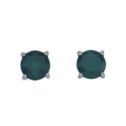Støíbrné náušnice Hot Diamonds Anais Achát AE005