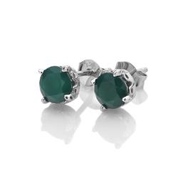Obrázek è. 2 k produktu: Støíbrné náušnice Hot Diamonds Anais Achát AE005