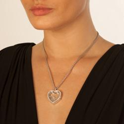 Obrázek è. 2 k produktu: Pøívìsek Hot Diamonds Anais element AG002