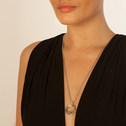 Obrázek č. 1 k produktu: Přívěsek Hot Diamonds Anais element AG006