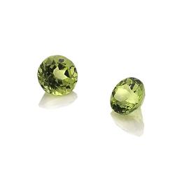 Pøívìsek Hot Diamonds Anais element peridot AG010