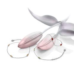 Obrázek č. 3 k produktu: Náramek Hot Diamonds Anais Citrin AB011