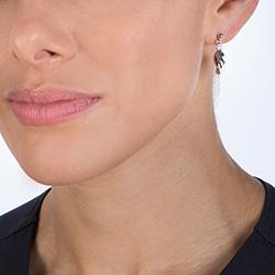 Obrázek è. 8 k produktu: Náušnice Hot Diamonds Blossom RG DE541