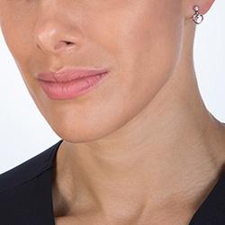 Obrázek è. 6 k produktu: Náušnice Hot Diamonds Breeze DE542
