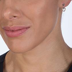 Obrázek è. 6 k produktu: Náušnice Hot Diamonds Breeze RG DE543
