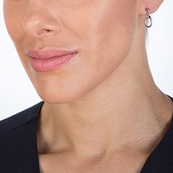 Obrázek è. 4 k produktu: Náušnice Hot Diamonds Breeze DE544