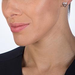Obrázek è. 6 k produktu: Náušnice Hot Diamonds Breeze RG DE546