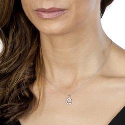 Obrázek č. 1 k produktu: Přívěsek Hot Diamonds Micro Q Clasic DP417