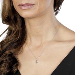 Obrázek è. 2 k produktu: Pøívìsek Hot Diamonds Micro R Clasic DP418