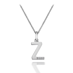 Pøívìsek Hot Diamonds Micro Z Clasic DP426