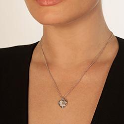 Obrázek è. 4 k produktu: Støíbrný pøívìsek Hot Diamonds Love DP654